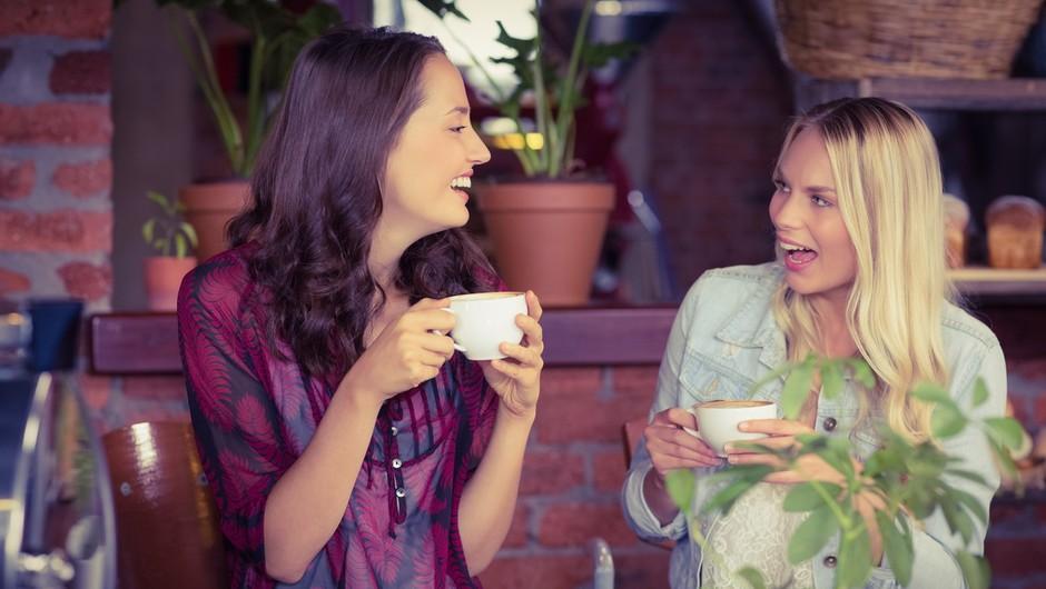 21 stvari, ki ti pomagajo, da odnos s sodelavko spremeniš v prijateljstvo (foto: Profimedia)