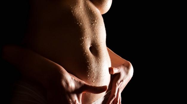 Kako se noro dobro spolno zadovoljiš kar sama (foto: Profimedia)