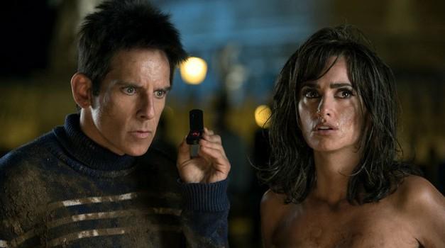 V kino se vrača nesramno lepi Derek Zoolander (foto: Karantanija Cinemas)