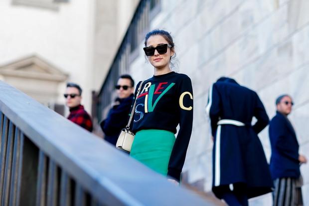 Top 15 uličnih stilov z milanskega tedna mode 2016