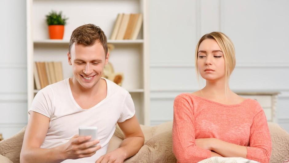 Misliš, da ti partner ne laže? Premisli še enkrat! (foto: Profimedia)