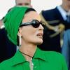 Prva dama Katarja je prava modna ikona Bližnjega vzhoda