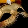 Vabljena na gala ples v maskah!