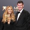 Vau, poglej novi zaročni prstan (in manikiro) Mariah Carey!