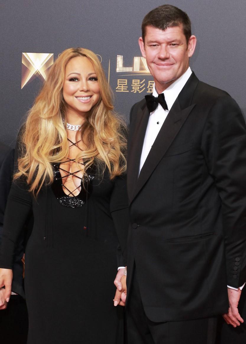 To je pravi razlog, zakaj se je Mariah Carey razšlaz avstralskim milijarderjem? (foto: Profimedia)