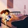 Ameriški ilustrator je čudovito zajel, kaj vse je prava ljubezen