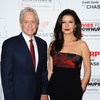 Michael Douglas: Življenjska drama rešila njegov zakon s Catherine Zeta-Jones