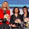 Znane štipendistke programa Za ženske v znanosti 2016