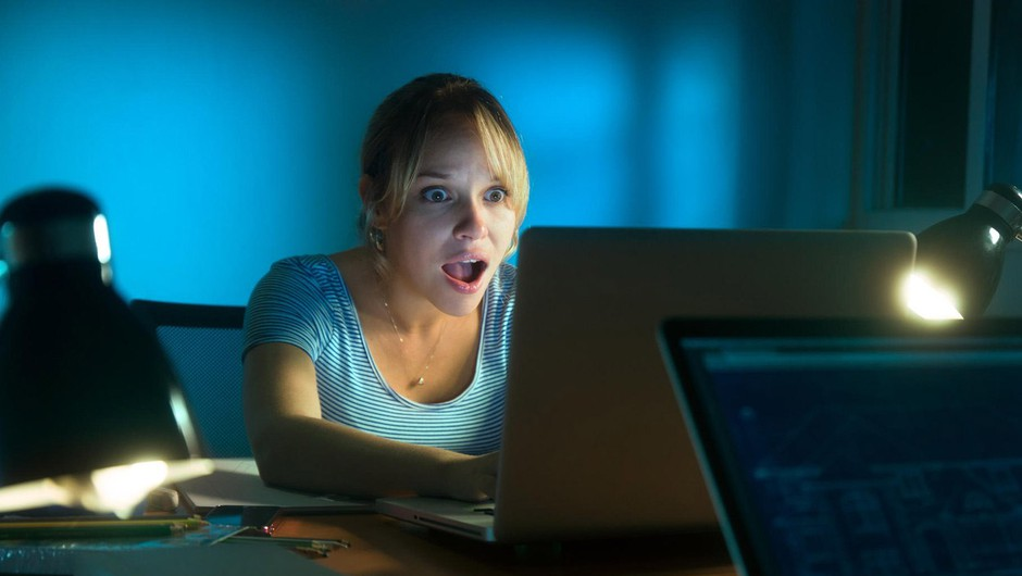 Tega po končanem razmerju nikoli ne delaj na Facebooku! (foto: Profimedia)