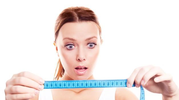 Hujšanje: 4 presenetljive resnice o kalorijah (foto: Profimedia)