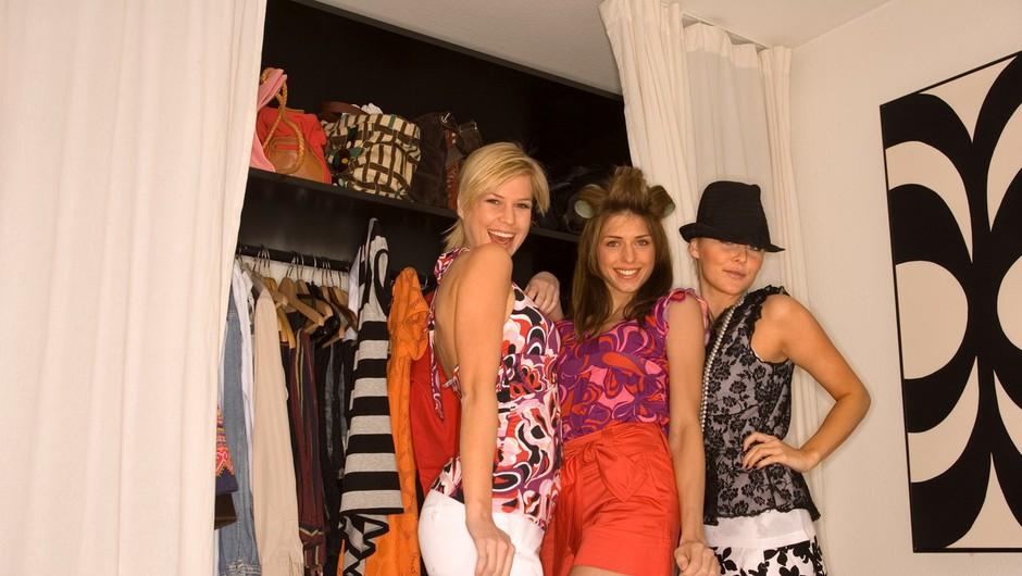 5 super idej, kako v svoji omari narediš popoln red (foto: Profimedia)