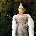 Širši javnosti je znana tudi po vlogi Ledene čarovnice Jadis v priljubljeni seriji domišljijskih filmov Zgodbe iz Narnije. (foto: Profimedia, Getty Images)