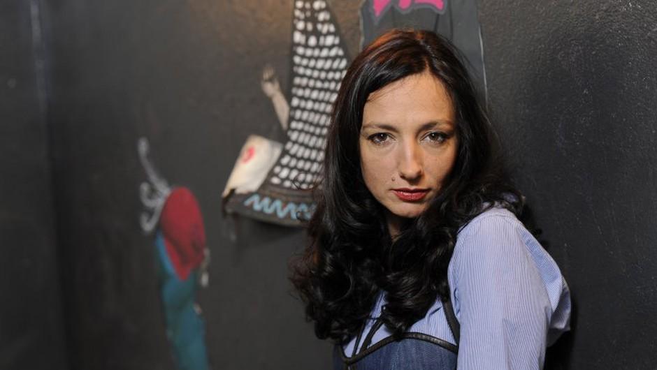 Pridi zamenjat knjige in modne dodatke, pride tudi Vesna Milek! (foto: promocijsko gradivo organizatorja)