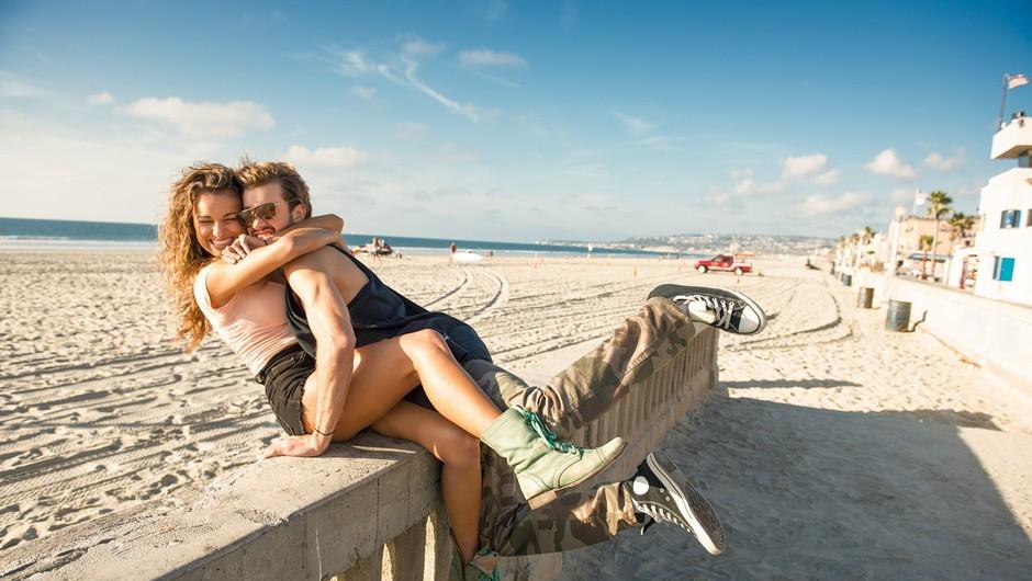 Minitest: Ugotovi, ali te ljubi (foto: Profimedia)