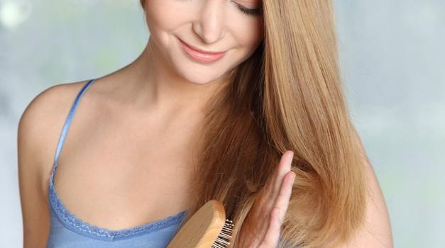Spoznaj 'čudežno' sestavino za božansko lepe lase (foto: Profimedia)