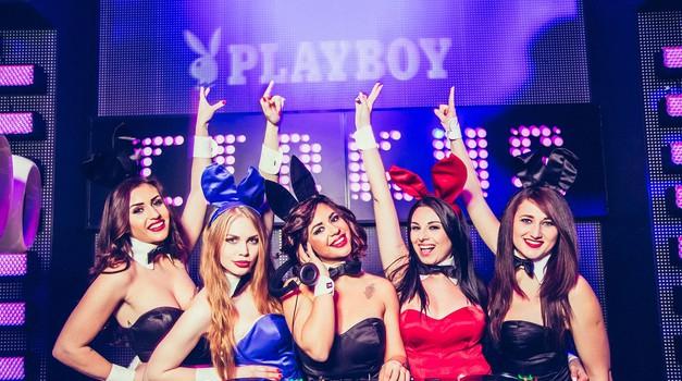 Playboy vabi na veliki velikonočni žur! (foto: Marko Ocepek)