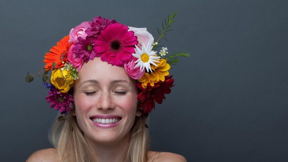Barvna terapija za lase: Preveri, katera barva ima najboljši vpliv! (foto: Profimedia)