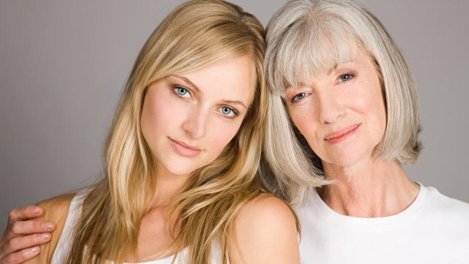 3 zdravstvena vprašanja, ki jih moraš zastaviti svoji mami (foto: Profimedia)