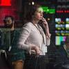 V kinu: Julia Roberts in George Clooney talca v živo pred kamerami!