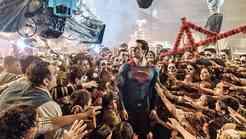 Moraš spoznati fanta, ki se 'skriva' za kostumom Supermana