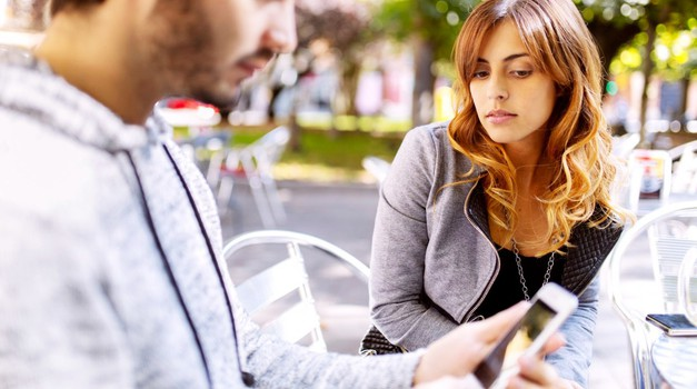 5 zanesljivih znamenj, da še ni zrel za ljubezen (foto: Profimedia)