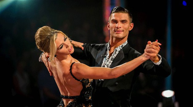 Na POP TV kmalu Dancing with the stars s slovenskimi plesalci (foto: promocijsko gradivo/POP TV)