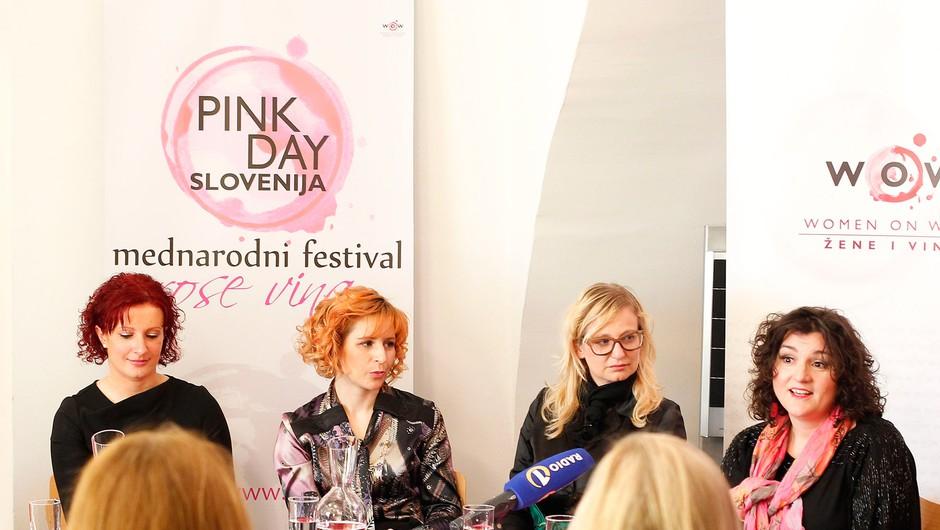 V Slovenijo prihaja prvi PINK DAY (foto: arhiv organizatorja)