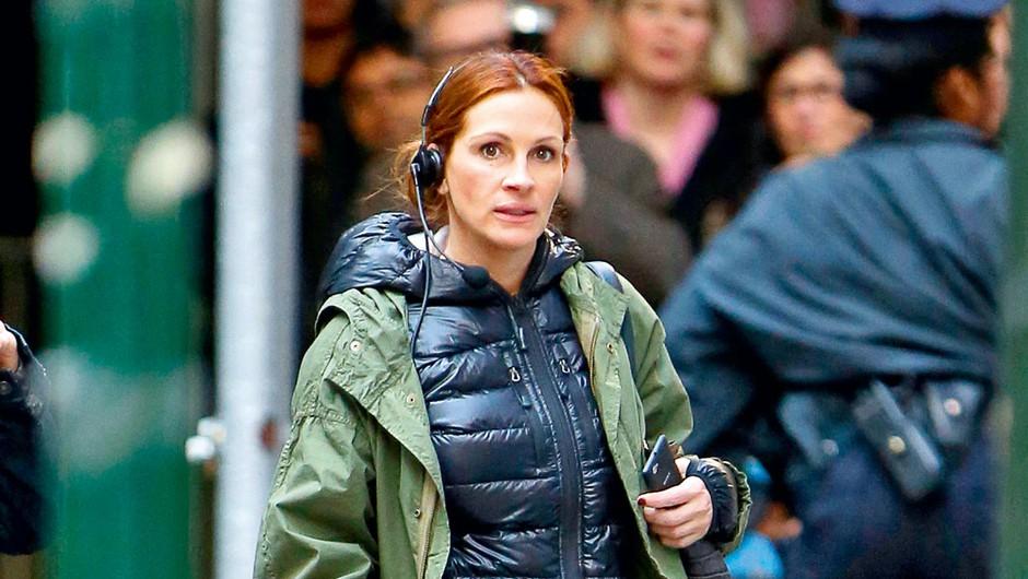 Julia Roberts: Njen mož naj bi se že odselil (foto: Profimedia)