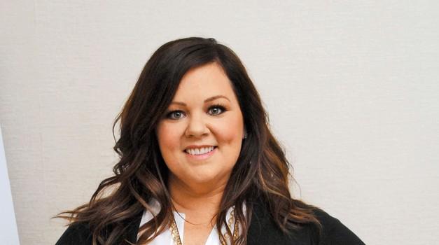 Melissa McCarthy presenetila z razkritjem, kako se je znebila 30 kg (foto: Profimedia)