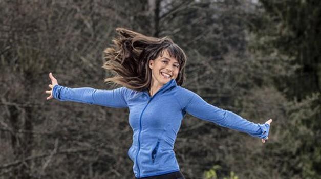 Bi bila fit do poletja? Ta brezplačni 60-dnevni izziv je zate! (foto: Klemen Razinger)