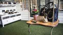Na Bledu odprli čudovito zeleno trgovino Woodway