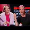 Prepiri med Adamom in Miley močno bremenijo snemanje šova The Voice