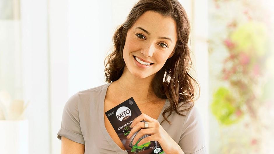 Temna čokolada - zakladnica zdravja in dobrega počutja (foto: promocijsko gradivo)