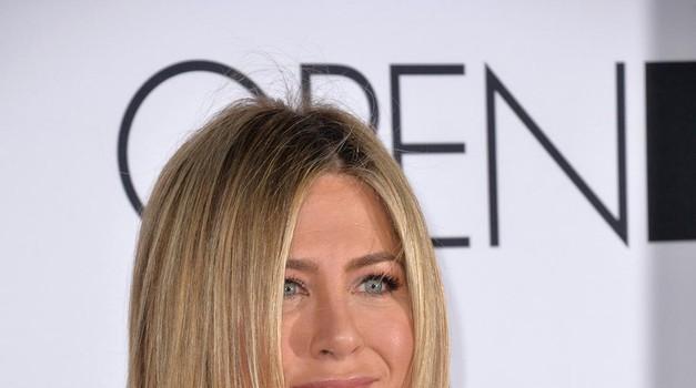 Jennifer Aniston je postala najlepša ženska leta 2016 (foto: Profimedia)
