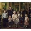 FOTO: Kraljica Elizabetha praznuje 90 let! Oglej si čudovite utrinke njene preteklosti