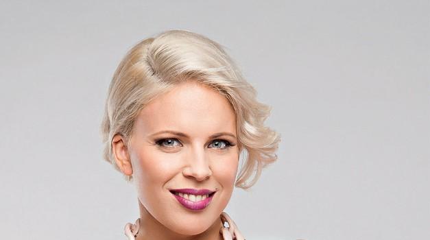 Manja Plešnar razkrila, kje bo (že junija!) preživela svojo poročno noč (foto: Kanal A)