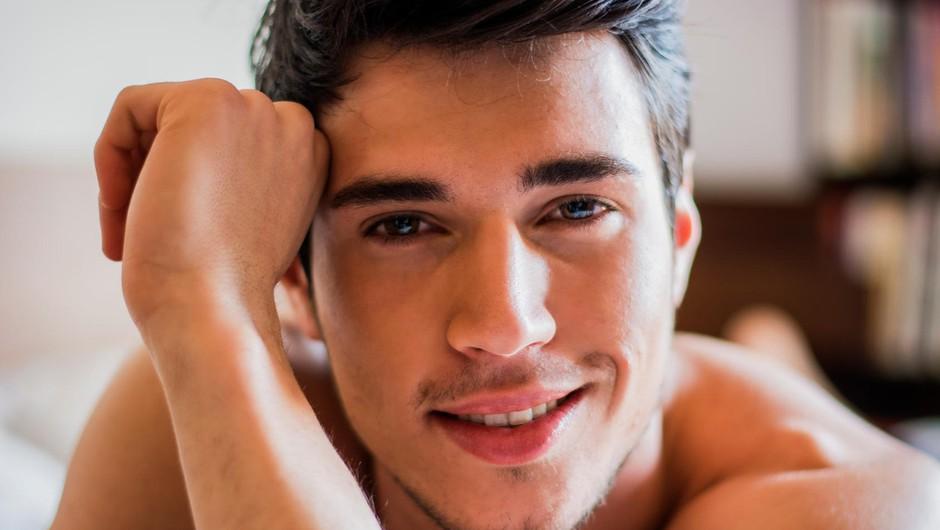 Največje moške seks skrivnosti (foto: Profimedia)