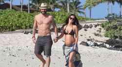 FOTO: Megan Fox je tudi v tretje prečudovita nosečnica!