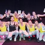 Mister Slovenije 2016: Spoznaj finaliste! (foto: Luka Brataševec)