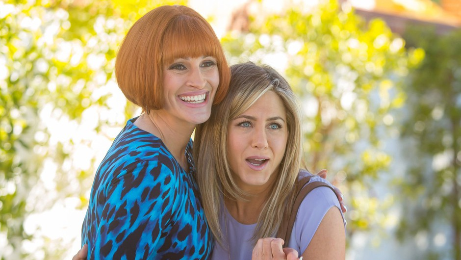 Ta vikend v kinu: zabavna komedija Materinski dan (foto: Profimedia)