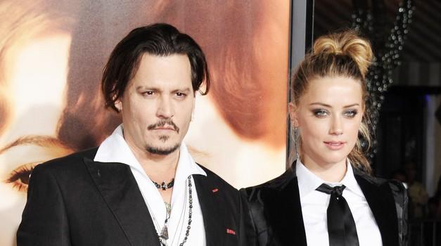 Ne boš verjela, kakšno službo je nekoč imela Amber Heard (foto: Profimedia)