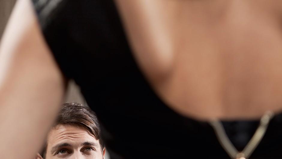 3 razlogi, zakaj njegov dom ni najboljša izbira za prvi seks (foto: Getty Images)