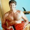 FOTO: Poglej, kako je danes videti David Hasselhoff iz Obalne straže