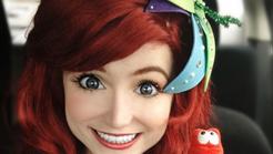 Porabila je 14.000 dolarjev, da je videti kot Disneyjeve junakinje