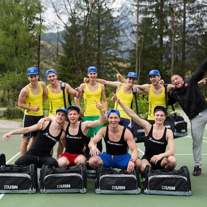 Mister Slovenije 2016: 10 najlepših na pripravah za veliki finale!