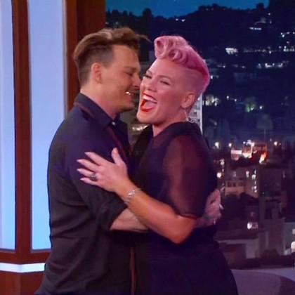 VIDEO: Pevki Pink pripravili noro presenečenje!