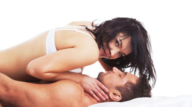 Predolgo so ženski orgazmi razumljeni le kot predigra! (foto: Profimedia)