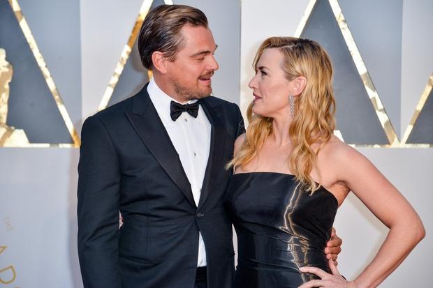 Leo in Kate sta dane stara 41 in 40 let. Naslednji je ...