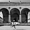 Junija bo mogoče surfati tudi v središču Dunaja!