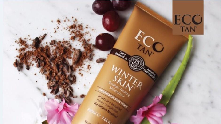 Eco by Sonya/Eco Tan Winter Skin – TOP lepotni izdelek 2016! (foto: Eco by Sonya)